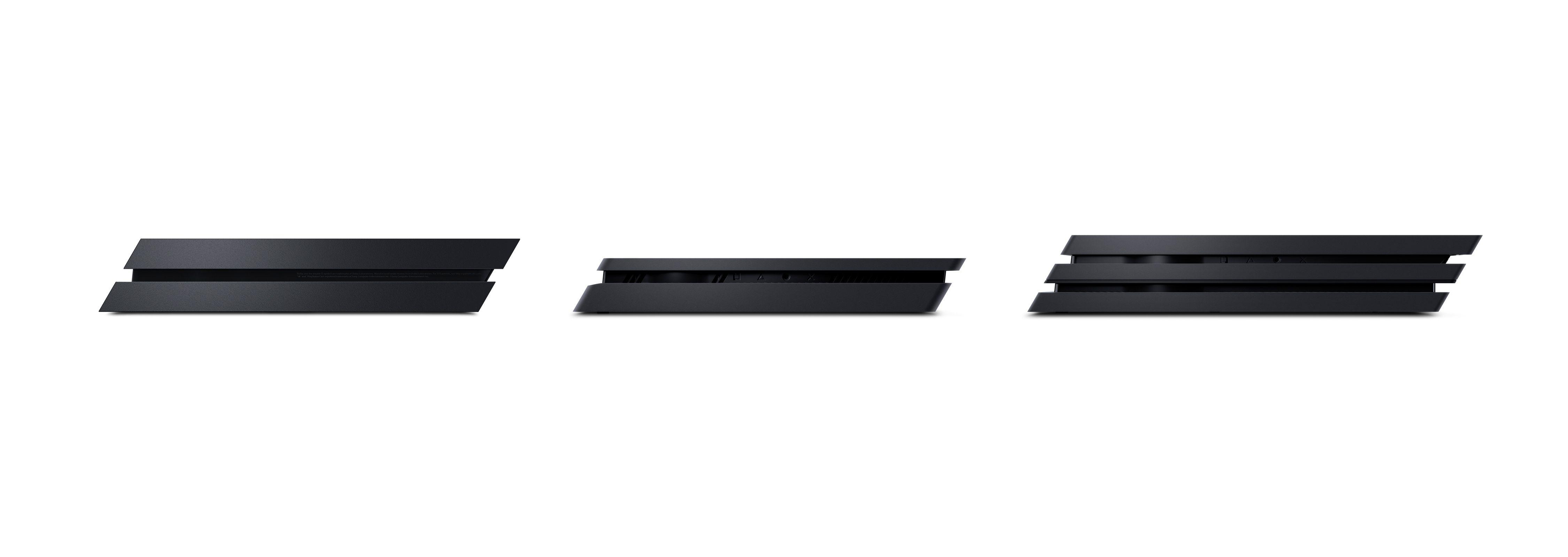 PlayStation 4 PS4 Slim Pro