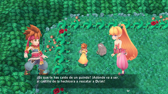 remake secret of mana 6