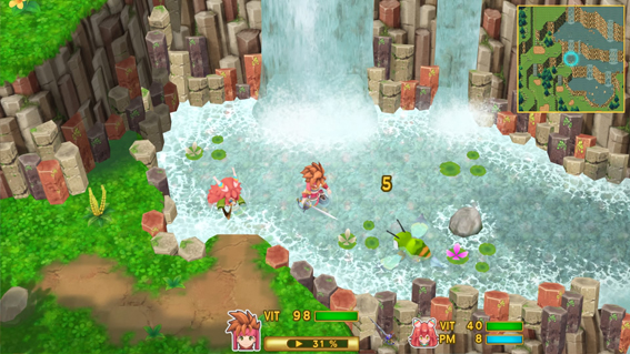 remake secret of mana 9