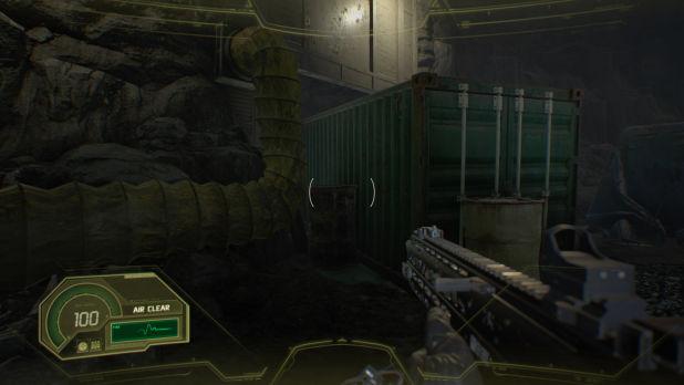 Resident Evil 7 Not a Hero