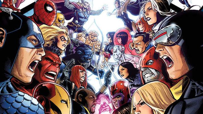 X-Men en el Universo Cinematográfico de Marvel