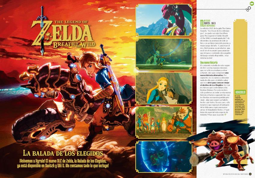Zelda DLC 2 - RON 304