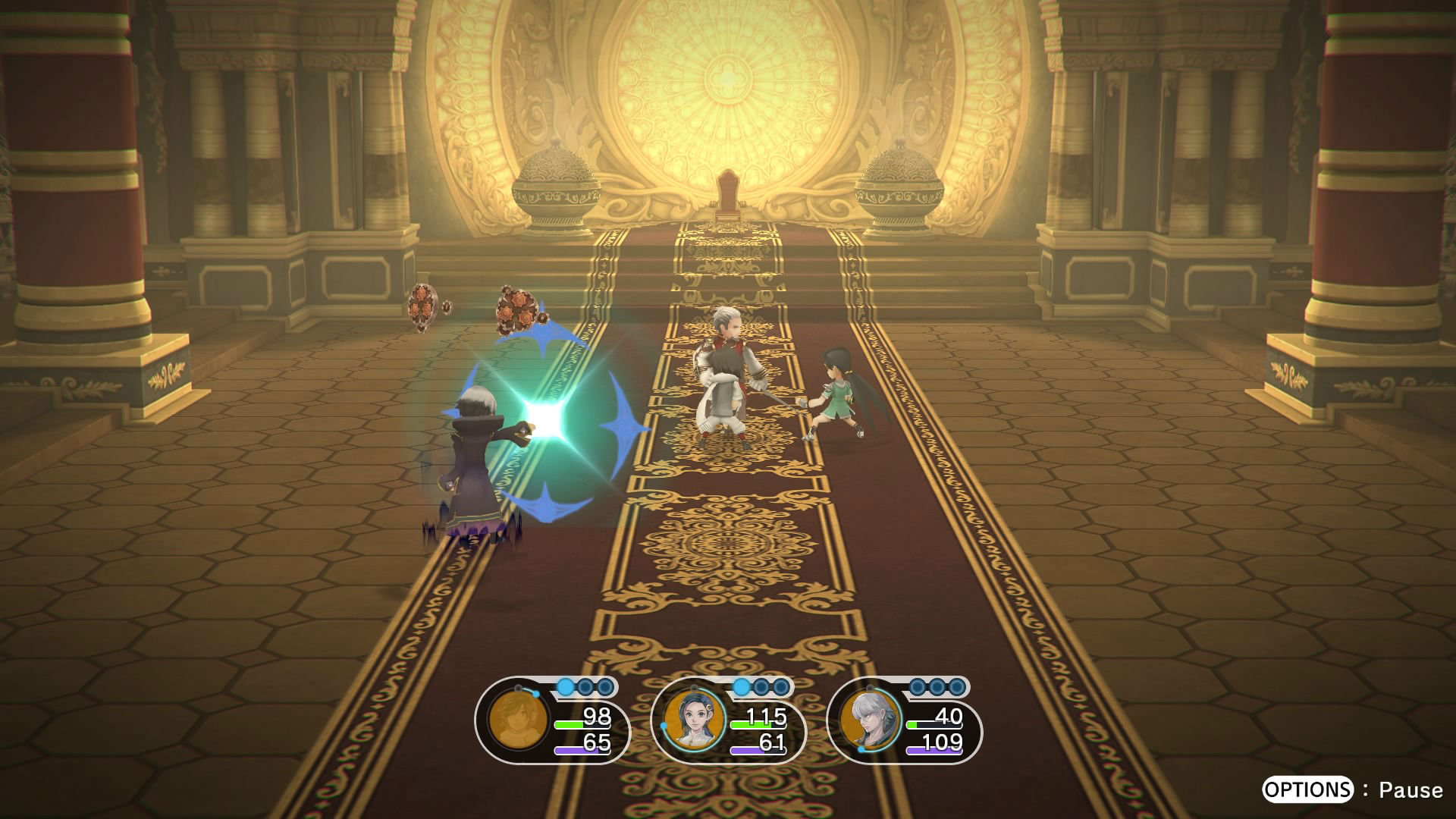 Lost Sphear análisis PS4 Switch PC