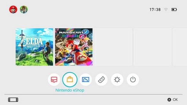 Como Comprar En La Eshop De Nintendo Switch Sin Tarjeta Ni Paypal