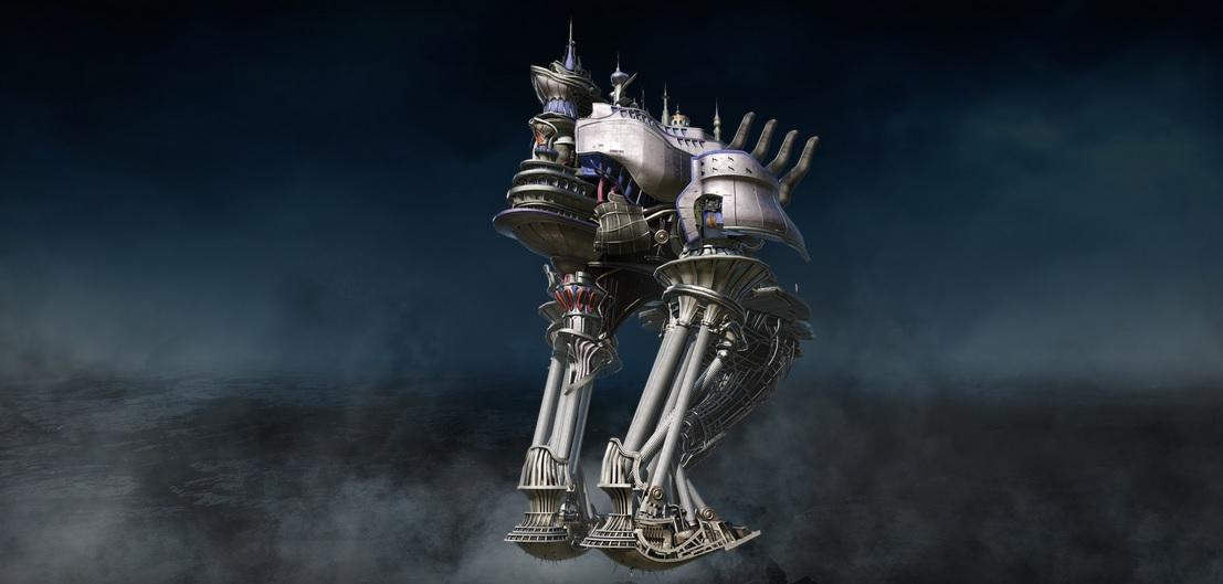Dissidia Final Fantasy NT - Alejandro