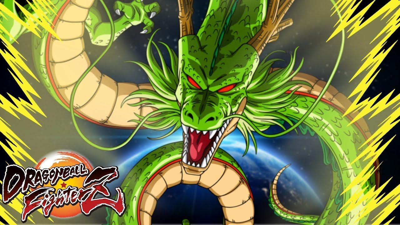 C mo invocar al drag n shenron en dragon ball fighterz gu as y trucos en hobbyconsolas juegos - Image de dragon ball z ...