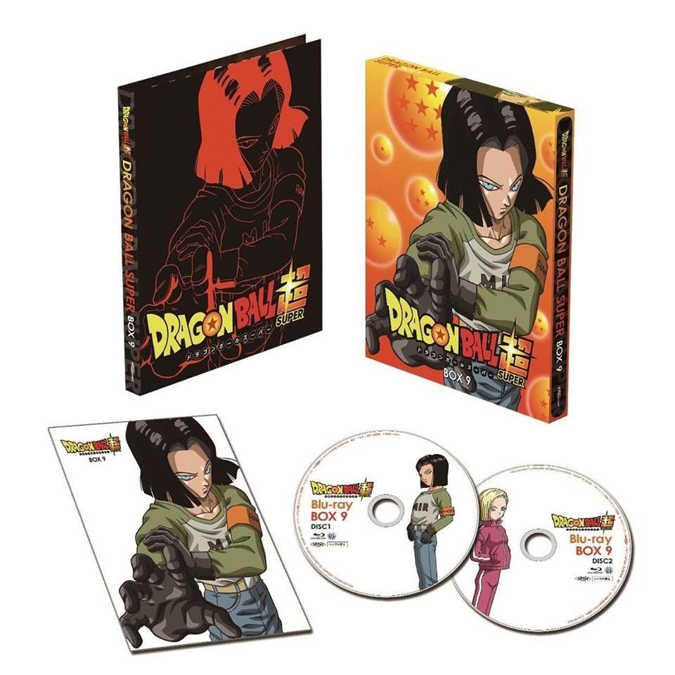 ¡Las Portadas Oficiales En DVD Del