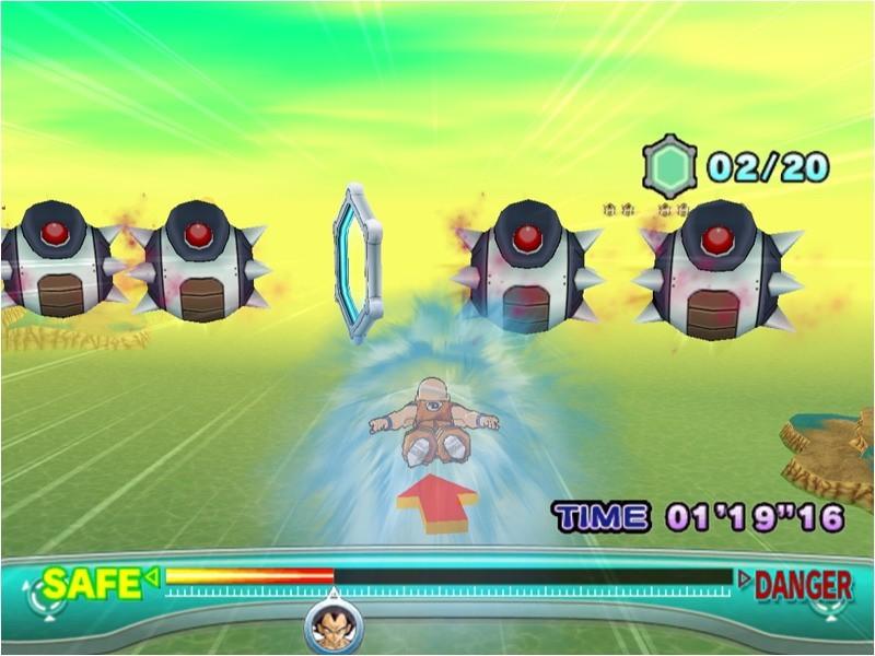 Dragon Ball Z Budokai