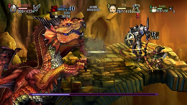 Dragon´s Crown 1