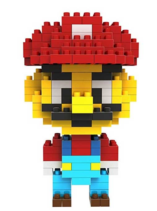 Figura Mario