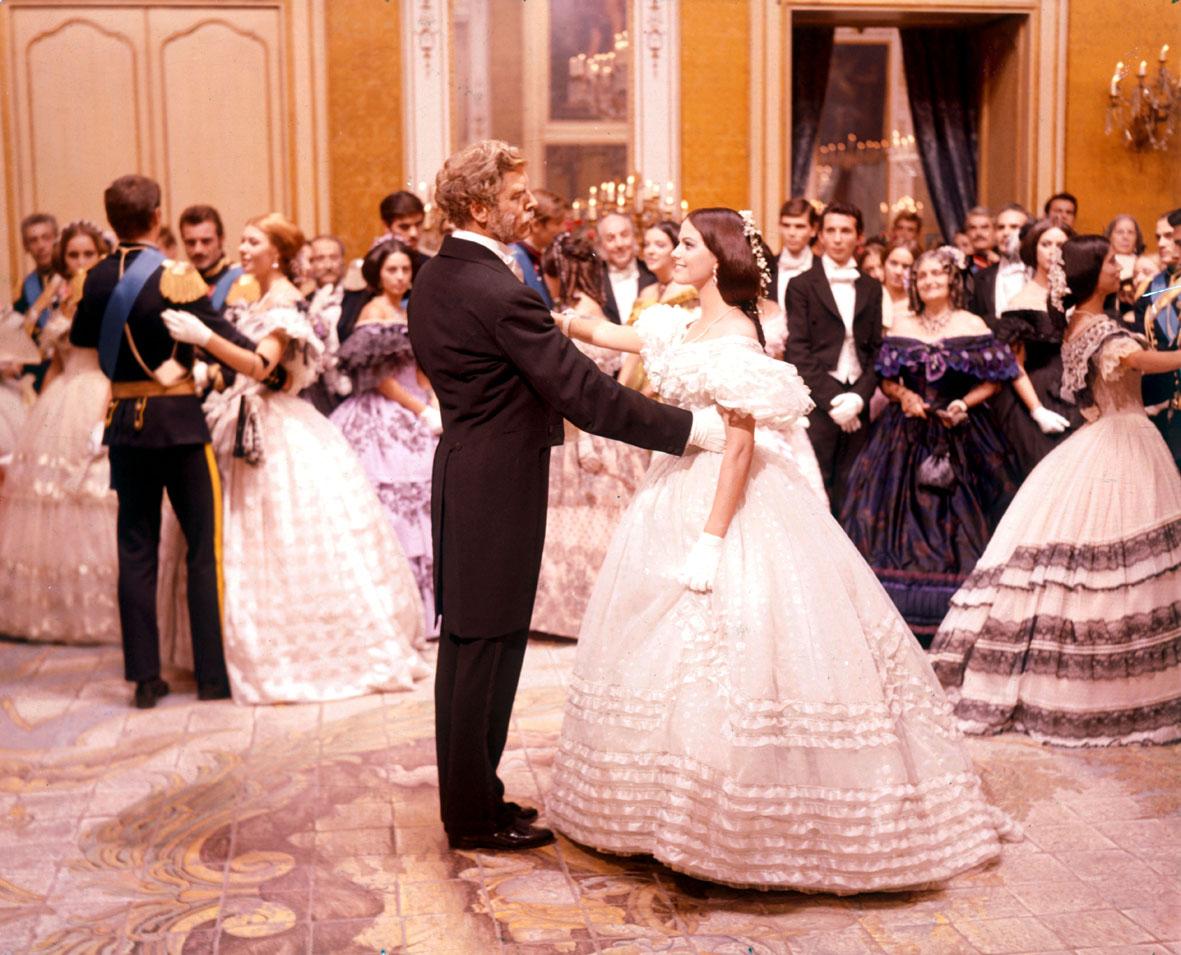 Las 20 mejores películas históricas