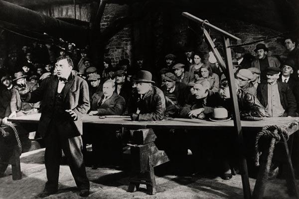 Las 10 mejores películas de cine alemán