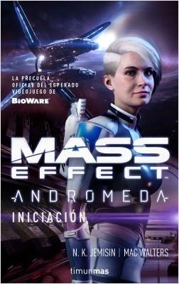 Mass Effect Andromeda Iniciación
