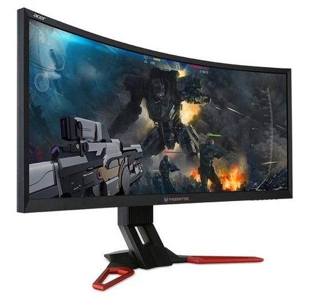 Acer Predator Z35