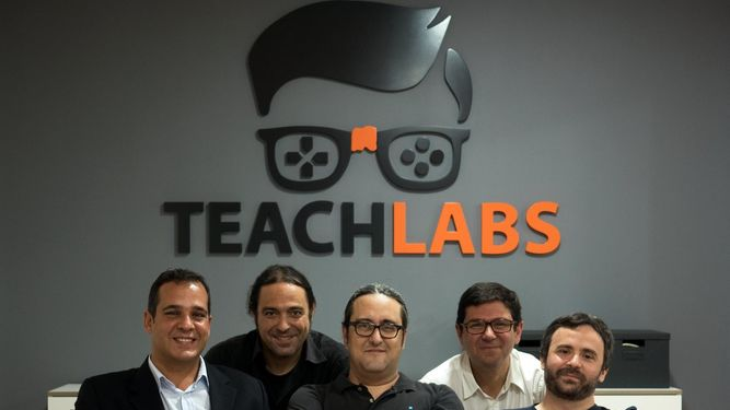 Space Pi Equipo