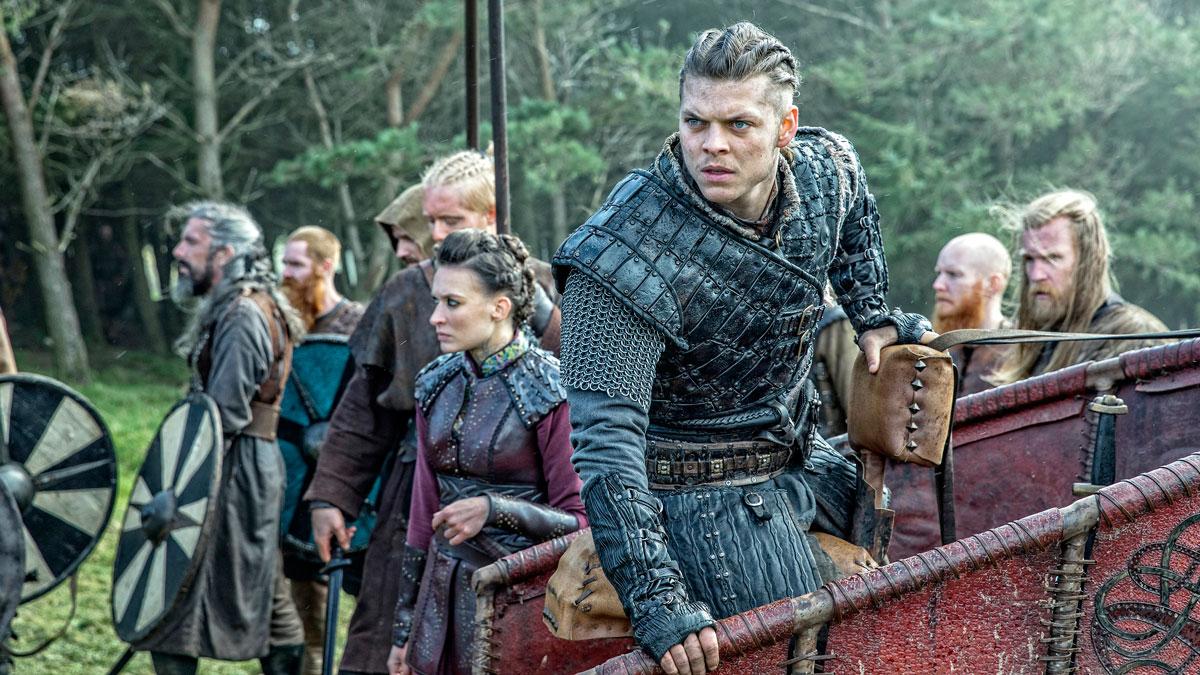 Vikings 5x08