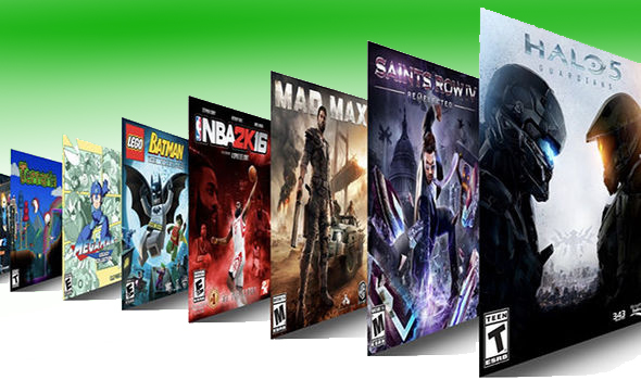 Xbox Game Pass va camino de la Nintendo Switch