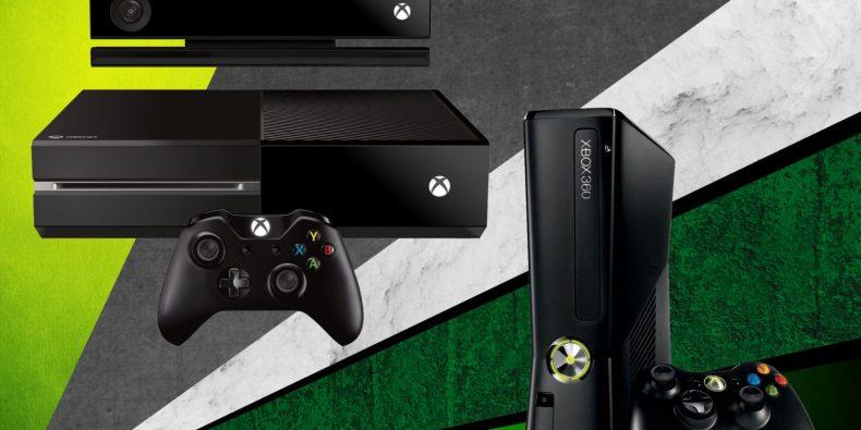 Xbox One 360