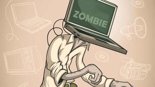 Cómo saber si tienes un ordenador zombi y la forma de evitarlo