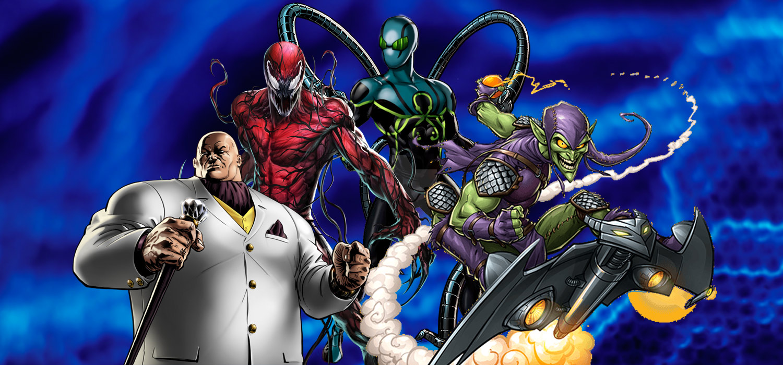 7 Enemigos De Spider Man Que Merecen Película Propia Hobbyconsolas