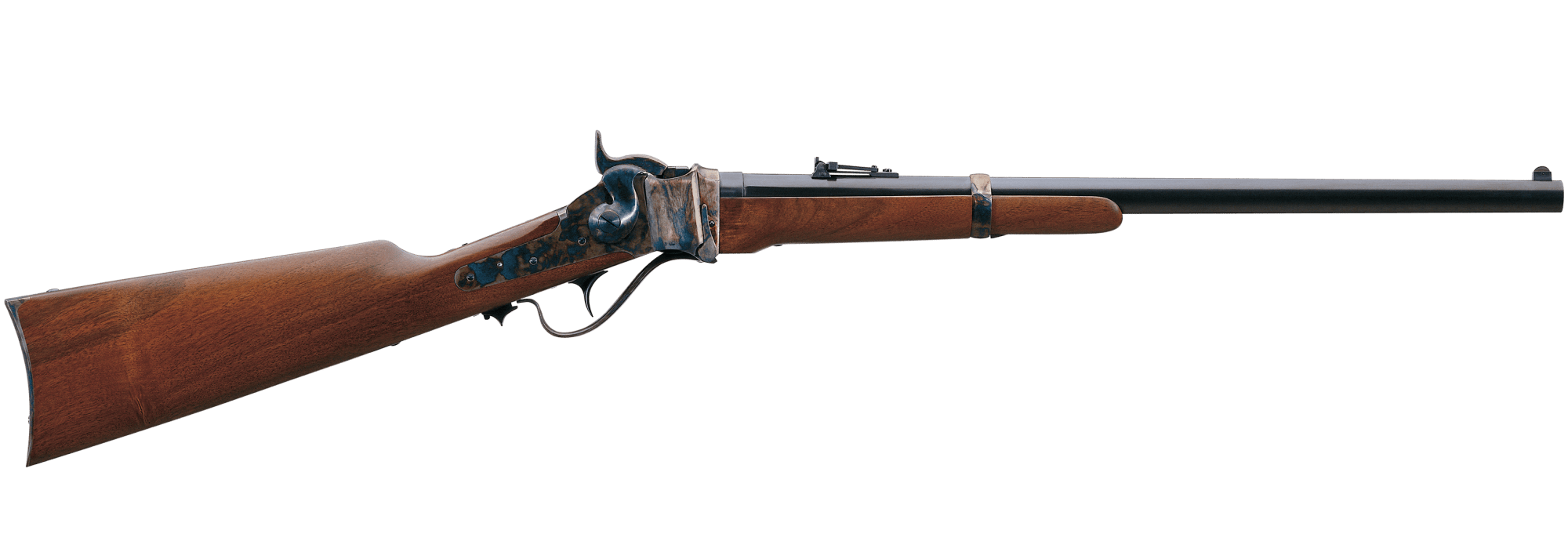 Carabina Sharp de caballería