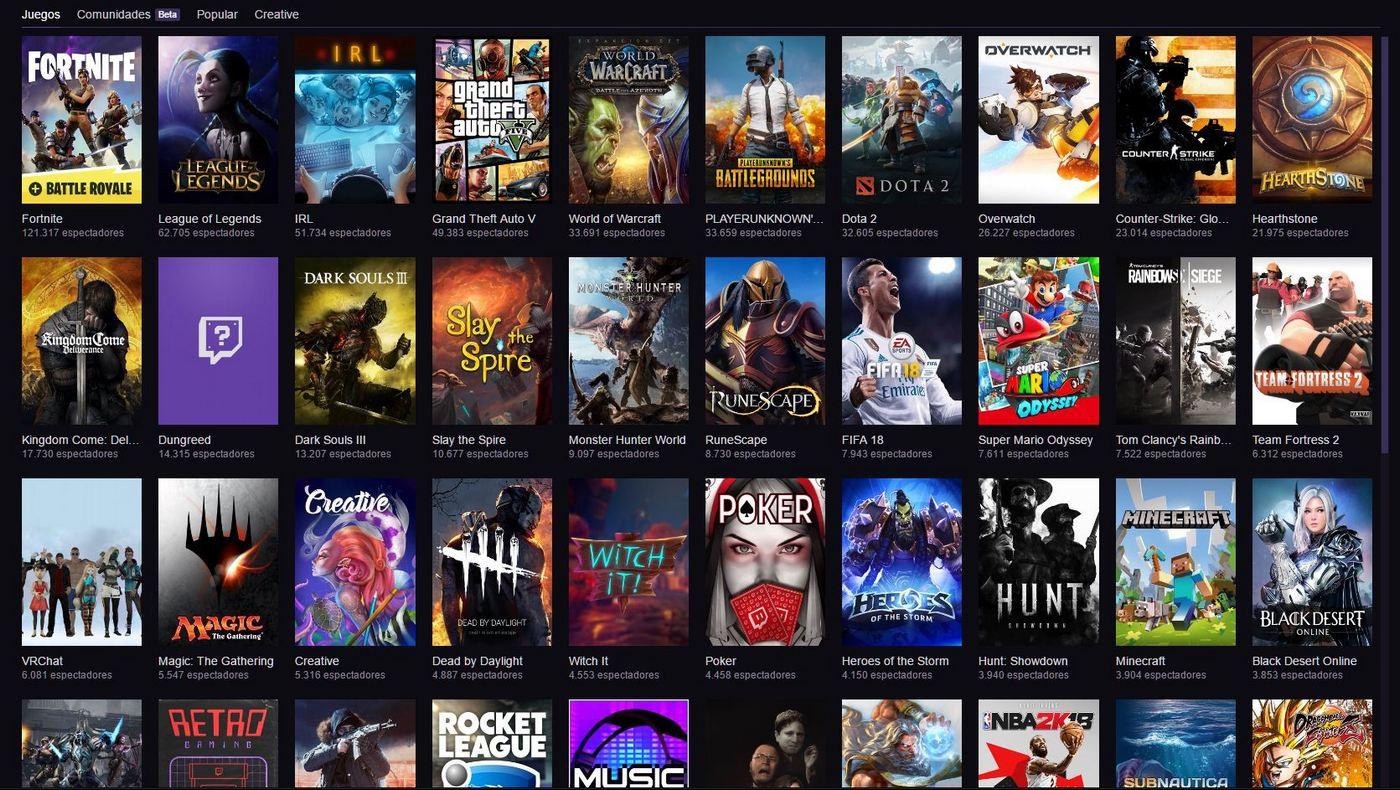c u00f3mo descargar juegos completos gratis en twitch con