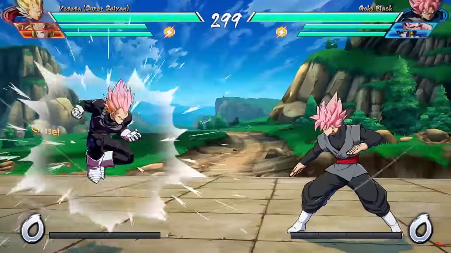 Dragon Ball FighterZ mods
