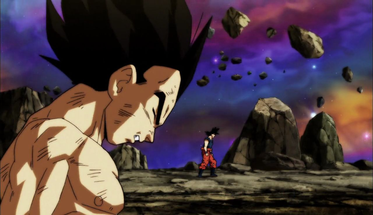 Dragon Ball Super 127