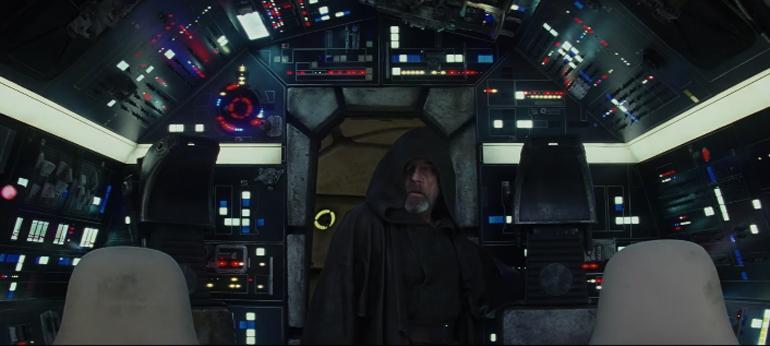 Star Wars: Los últimos Jedi en DVD y Blu-ray