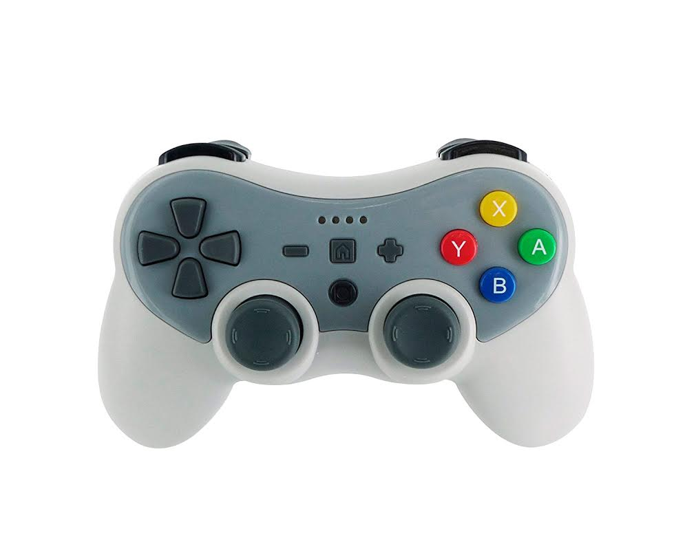 Wireless-Controller