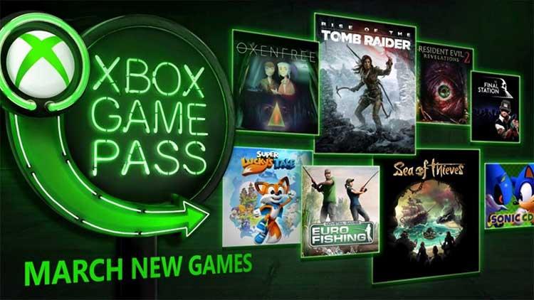 Microsoft anuncia la llegada del XBOX 'Game Pass' para PC