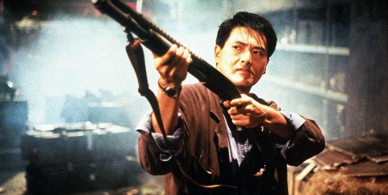10 películas de acción buenas que pasaron desapercibidas