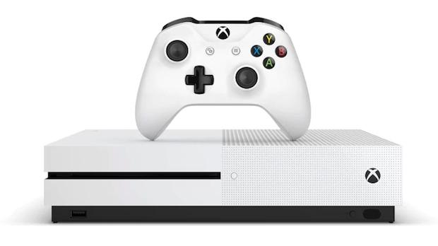 Ofertas de la semana marzo - Xbox One S