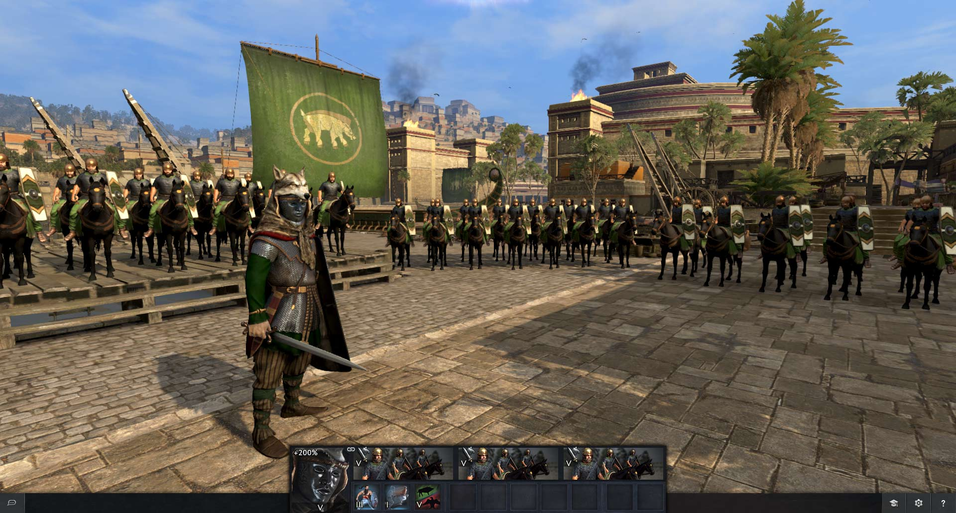 Análisis de Total War Arena para PC