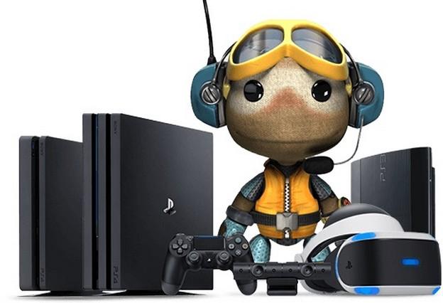 Servicio Técnico de Sony