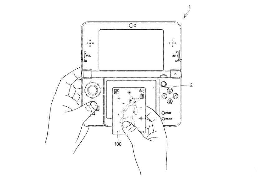 Cartas NFC Nintendo
