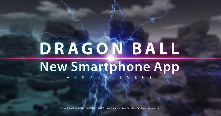 Dragon Ball móviles