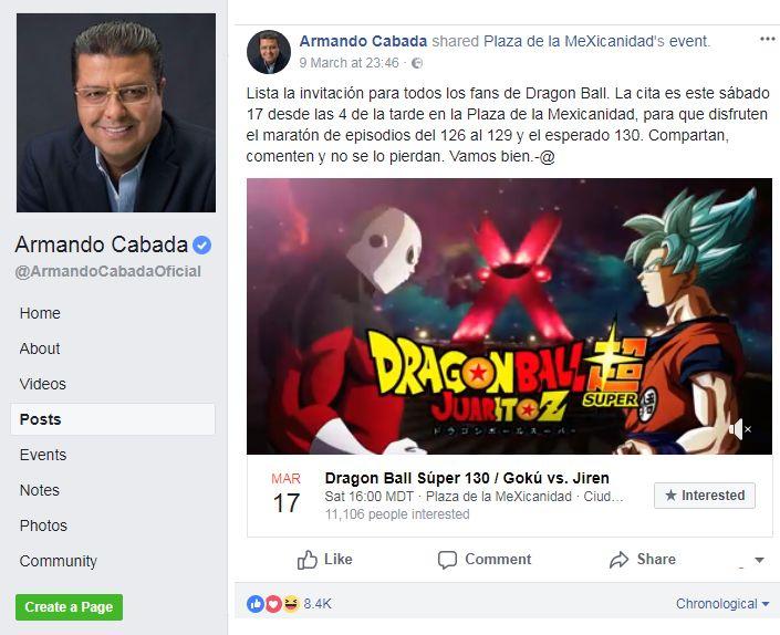 Dragon Ball Super Final