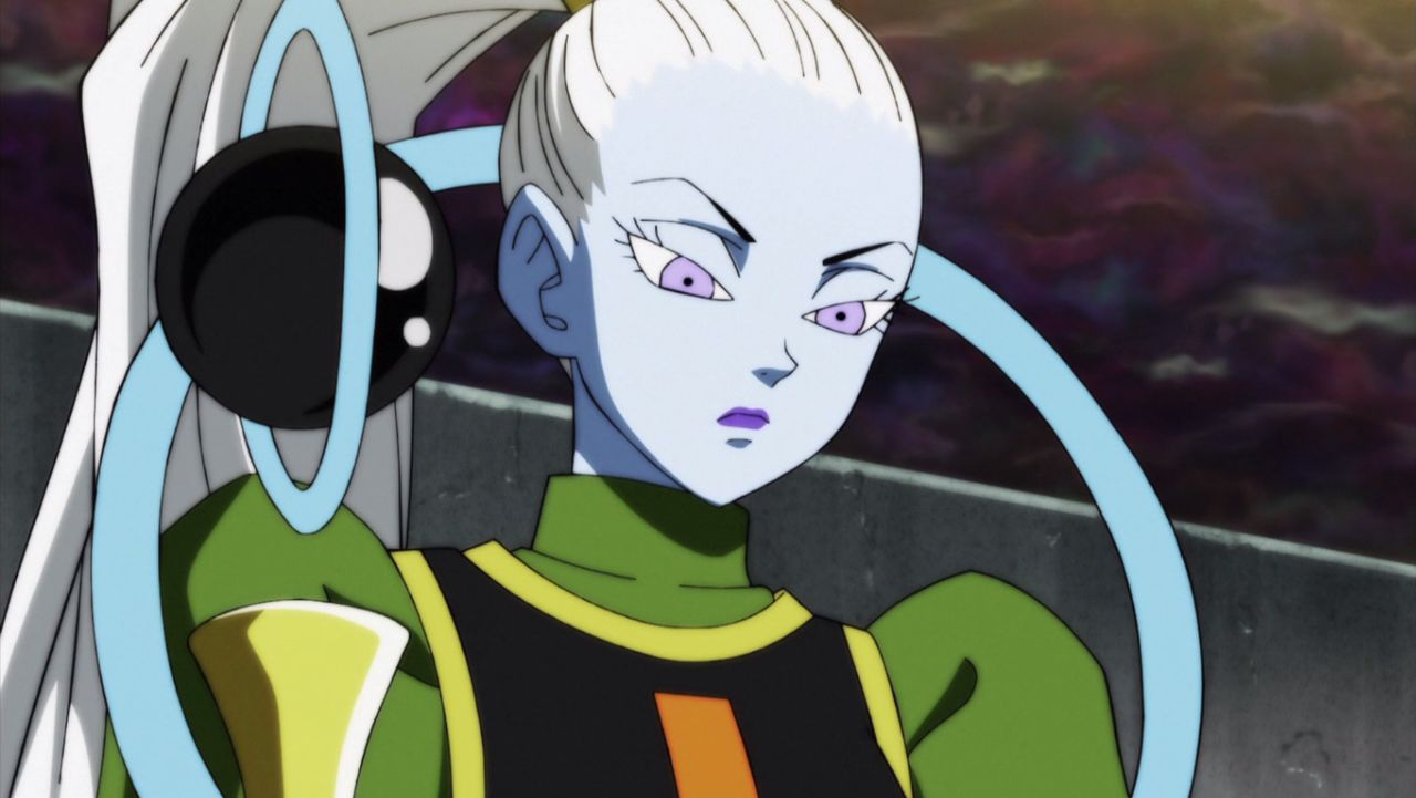 Dragon Ball Super Guerreras