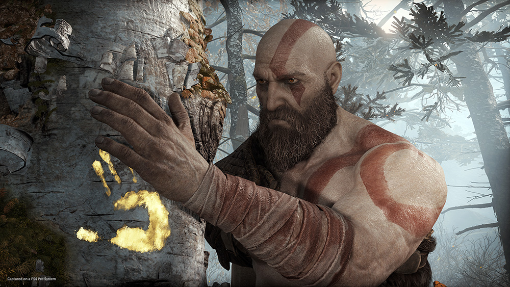 God of War preview 6