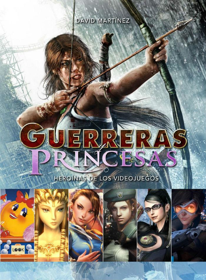 Guerreras y Princesas