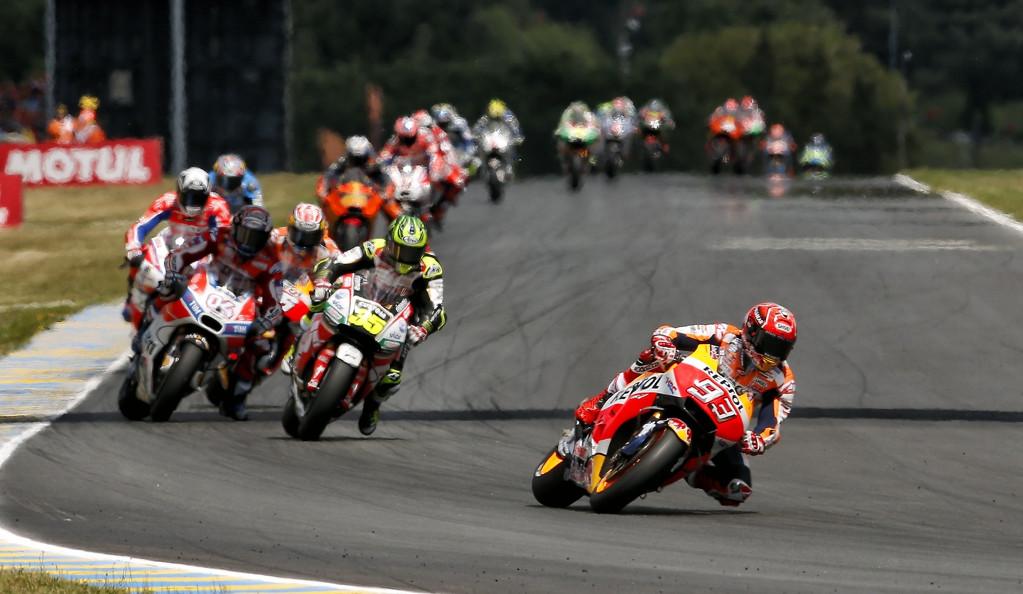 Cómo ver online el GP de Qatar de MotoGP 2018 en directo por Internet y TV - HobbyConsolas ...