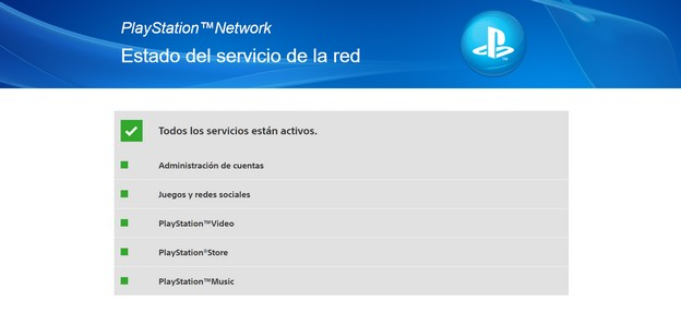Problemas PlayStation Network