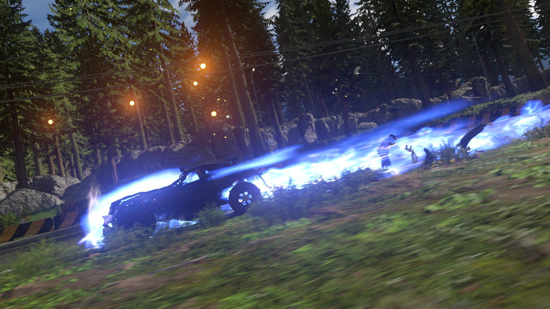 Onrush (PS4/Xbox One)