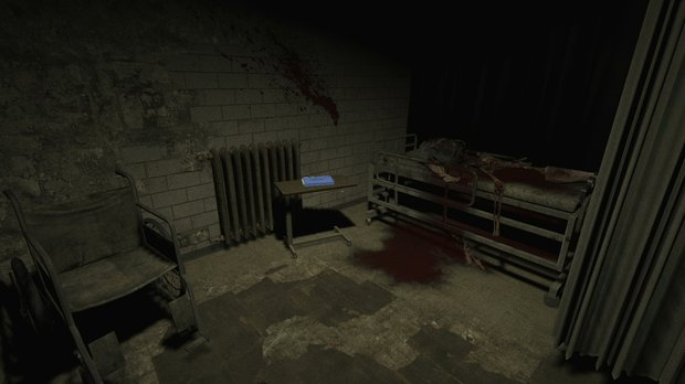 Outlast - Documento 13