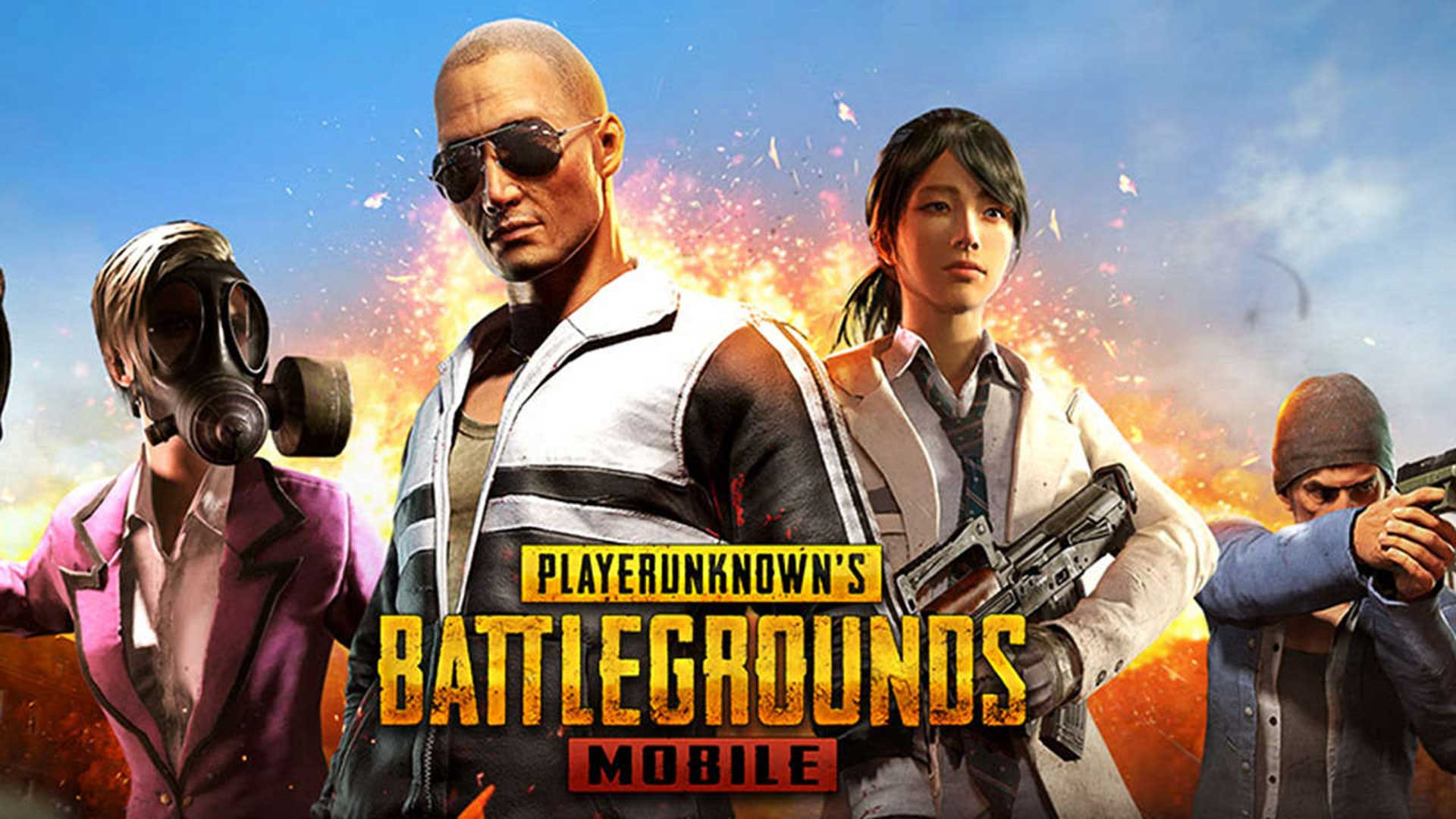 Pubg Mobile Wallpapers For Phone: Trucos Y Consejos Para Arrasar En PUGB Mobile Para Android