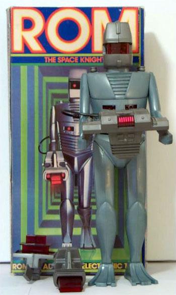 ROM Hasbro