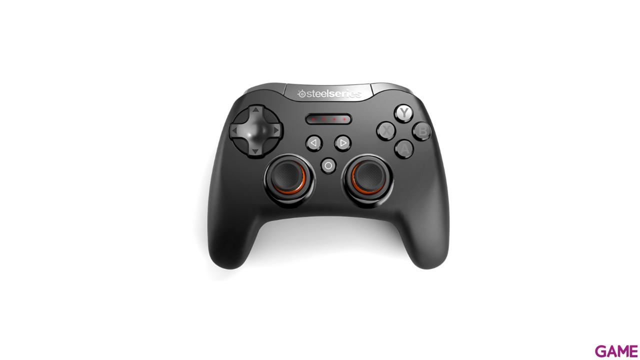 STEELSERIES STRATUS XL en GAME
