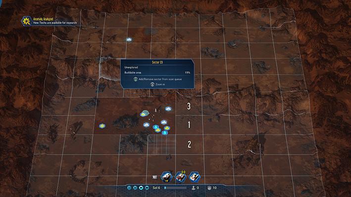 Surviving Mars captura 9