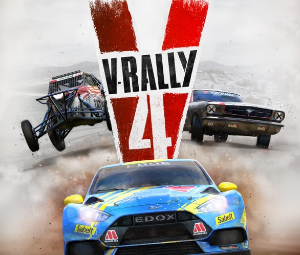 VRally 4